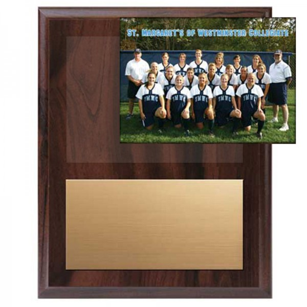 Drop-In Photo Plaque 410G/CW-DEMO