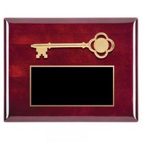 Key to the City Plaque PPFS80D-RW