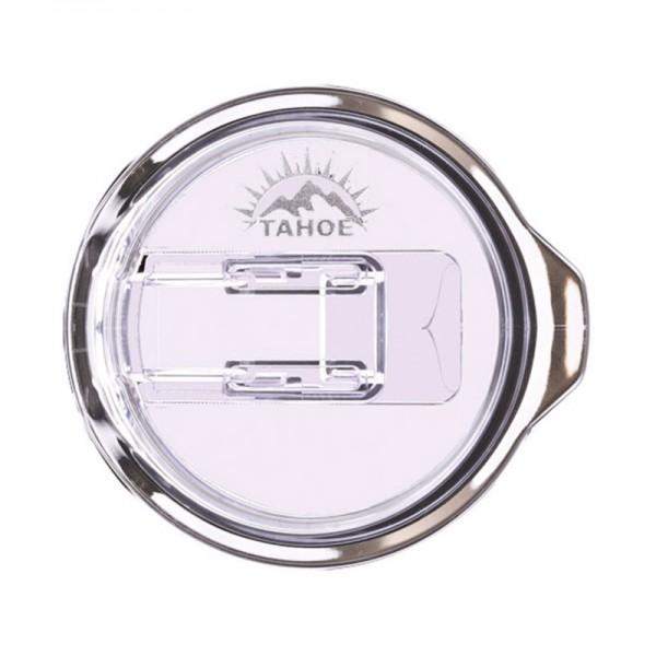 Gobelet Isotherme 30 oz Violet Pâle LG14-LP Couvercle