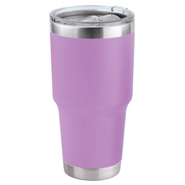 Gobelet Isotherme à personnaliser 30 oz Violet Pâle LG14-LP