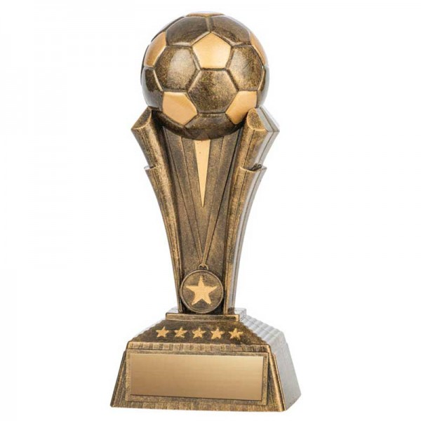 Soccer Trophy XRP713A