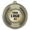 Insert Medal 2 in MMI363-LOGO
