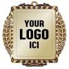 Insert Medal 3 1/2 in MML600-LOGO