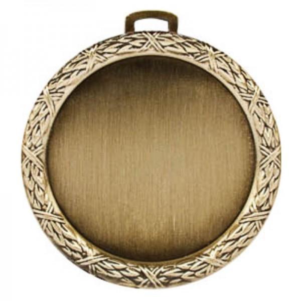 Médaille Insertion 2 1/2 po MMI2170-G