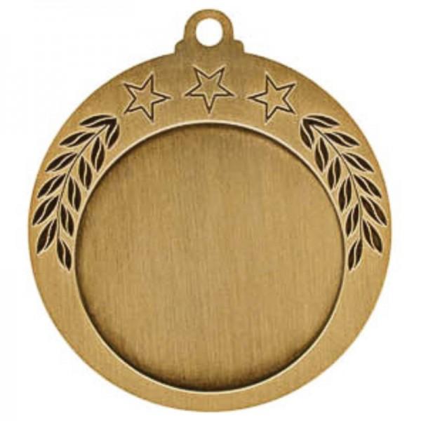 Médaille Insertion 2 3/4 MMI 4770-VERSO