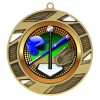 Gold Tee-Ball Medal 2 3/4 in MMI503-PGS059