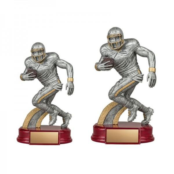 Trophée Football RA1728B