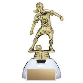 Women's Soccer Trophy TSB-6003