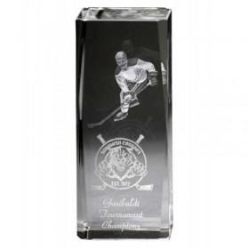 Hockey Crystal GCY110