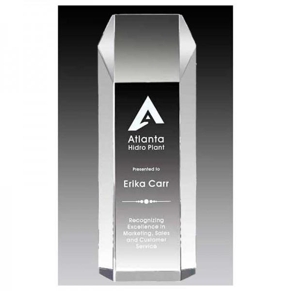 Trophée en Acrylique AC805A