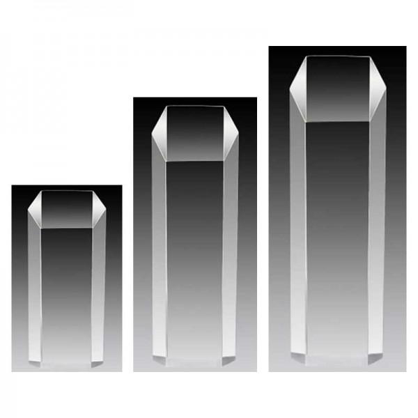 Trophée en Acrylique AC805C