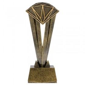 Diamond Resin Trophy A1807A