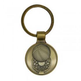 Basketball Keychain MKC153G-MPM103G
