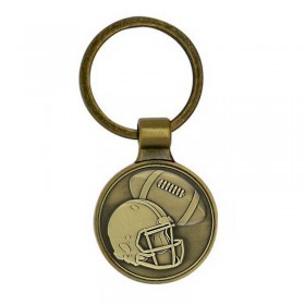 Football Keychain MKC153G-MPM106G