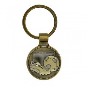 Soccer Keychain MKC153G-MPM113G