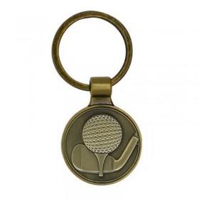 Golf Keychain MKC153G-MPM117