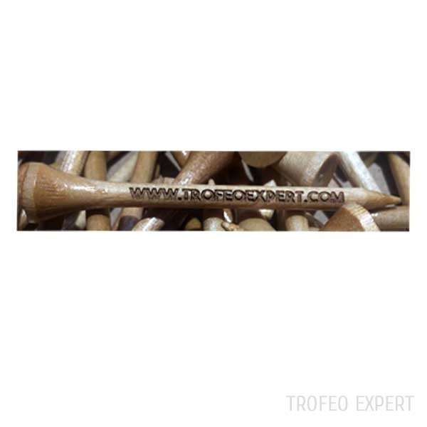 Custom Golf Tees Single TE-GT002-2