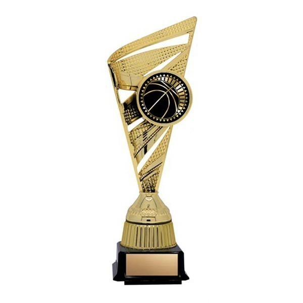 Basketball Trophy Cups TRF-3810G