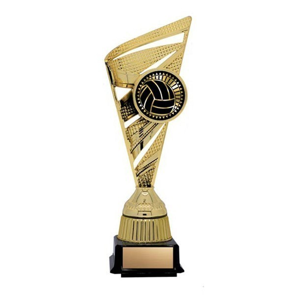 Volleyball Trophy Cups TRF-3810G