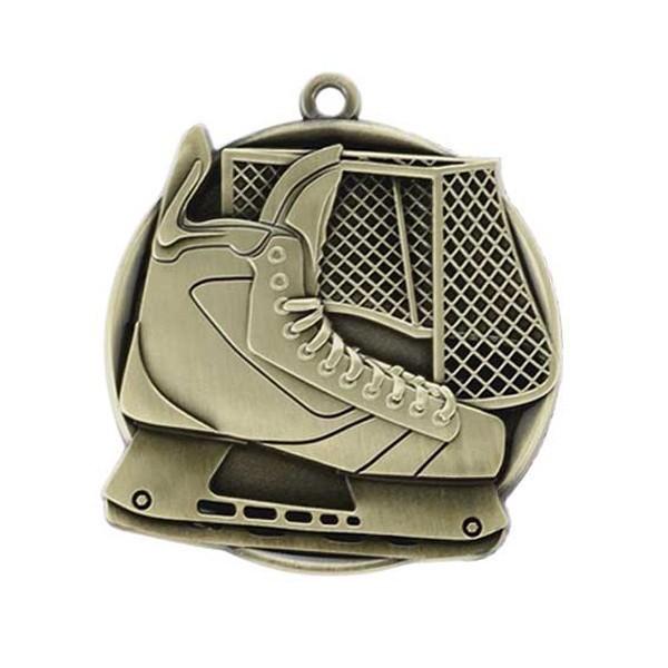 Hockey Medal MS43200AG