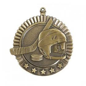 Médaille Hockey MS36200AG