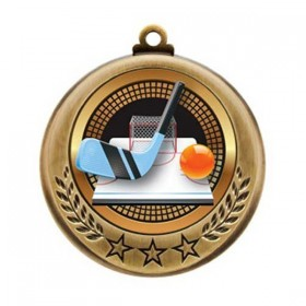 Dek Hockey Gold Medal 2 3/4 in MMI477021