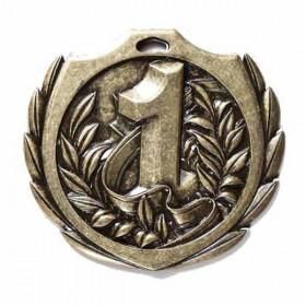 Position Medal 2 1/4 in BMD021AG