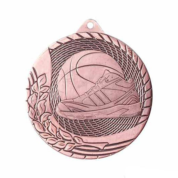 Basketball Medal M1203AB