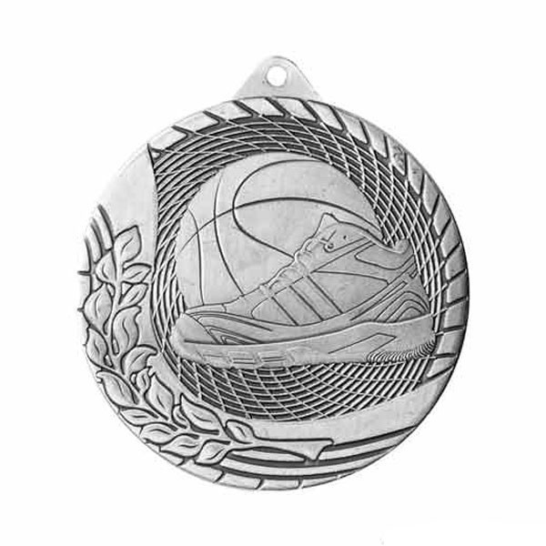 Basketball Medal M1203AS