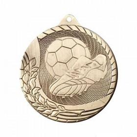 Soccer Medal M1213AG