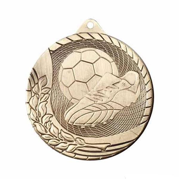 Médaille Soccer M1213AG