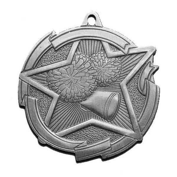 Médaille Cheerleading MD1705AS