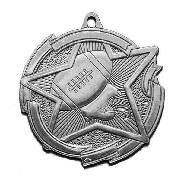Football Medal MD1706AS