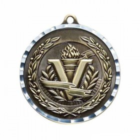 Victory Medal MDC01AG