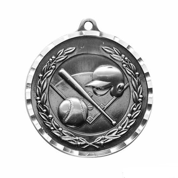 Baseball Medal MDC02AS