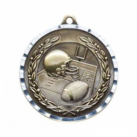 Football Medal MDC06AG