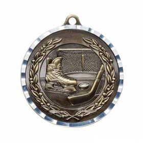 Hockey Medal MDC10AG