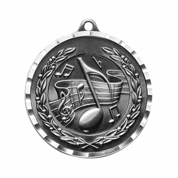 Music Medal MDC24AS