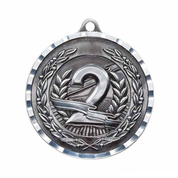 Médaille Position MDC122AS