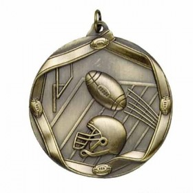 Football Gold Medal MS606AG