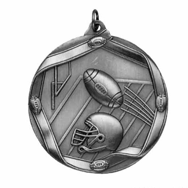 Football Medal MS606AS