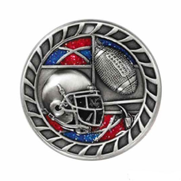 Médaille Football M806AS