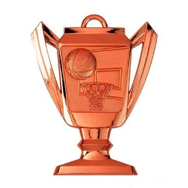 Médaille Basketbal TM03AB