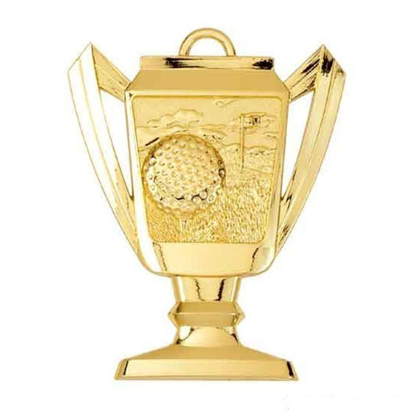 Golf Medal TM07AG