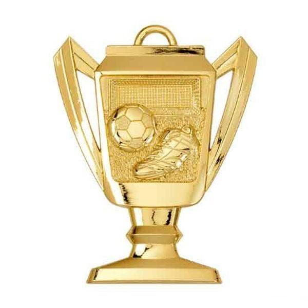 Soccer Medal TM13AG