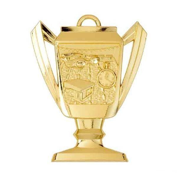 Médaille Natation TM14AG