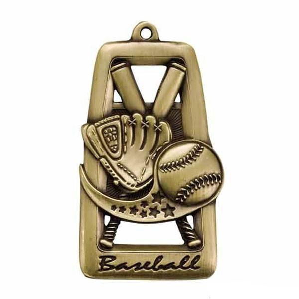 Baseball Medal M902AG