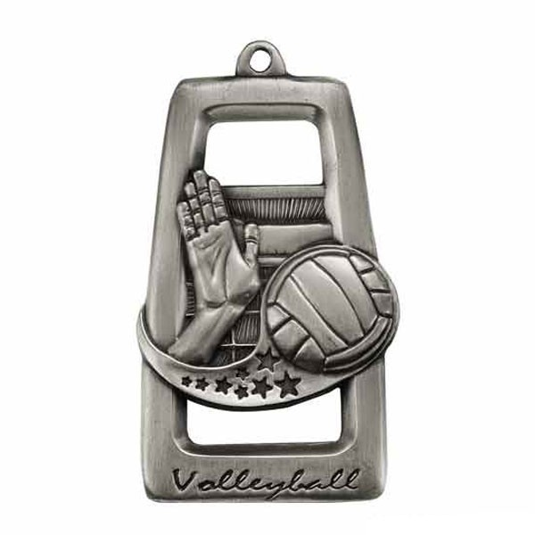 Volleyball Medal M917AS