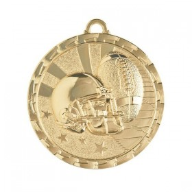 Médaille Football 2 po GM-212G