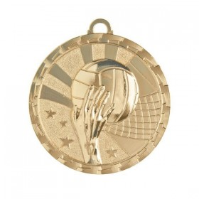 Médaille Volleyball 2 po GM-224G